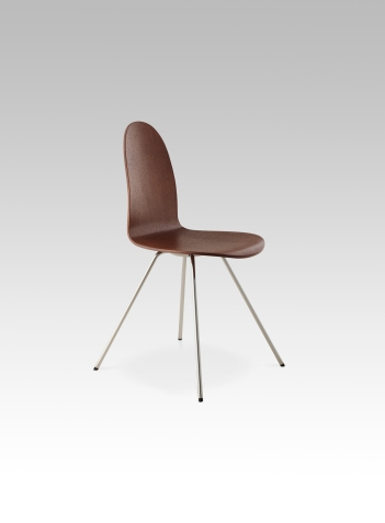 Maison_M_Tongue Chair_noyer 2