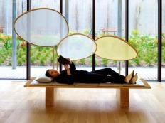 A space to think d'Ania Rosinke, finaliste du Prix Emile Hermès