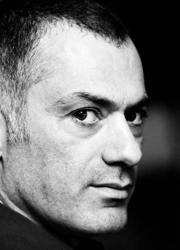 Designer Arik Levy