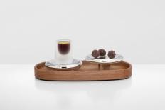 Aurora, Coffee Set by Defne Koz & Marco Susani for Verreum
