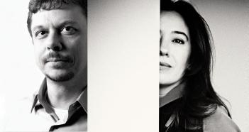 Designer Designers Defne Koz & Marco Susani