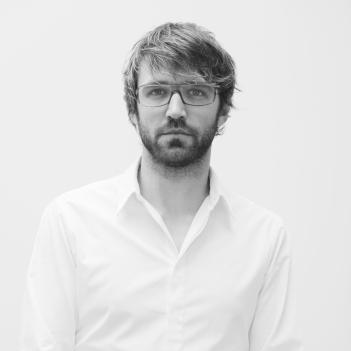 Designer Noé Duchaufour-Lawrance