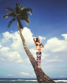 Roxy SS14 Pop Surf Collection