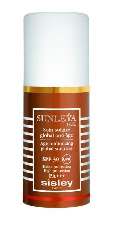 Sunleya SPF 30 sunscreen by Sisley