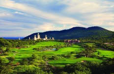 SUNLUX Collection - Golden Triangle itinerary