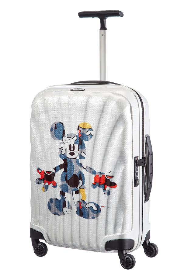 Samsonite Cosmolite Disney Limited Edition