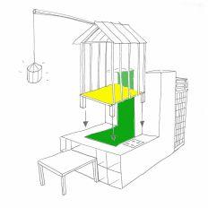 IKEA with matali crasset
