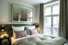 Hotel La Tamise in Paris