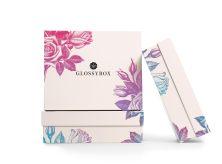 Flowered GlossyBox