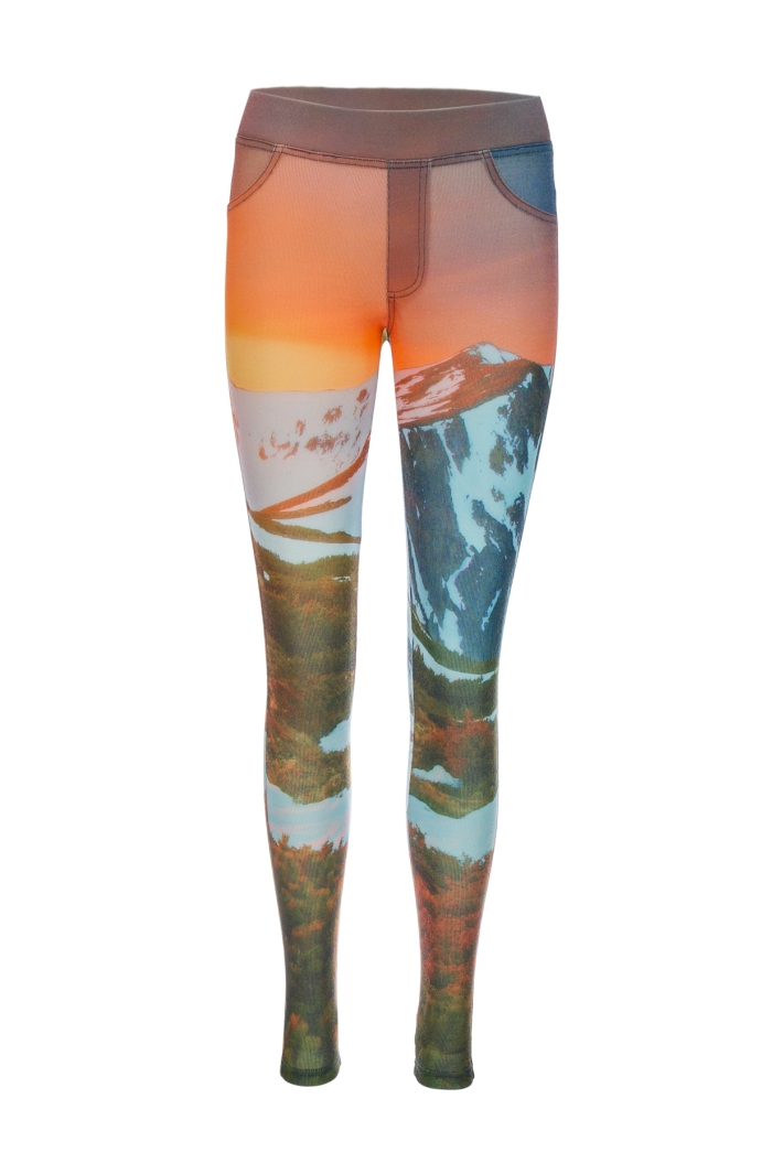 Legging Safari