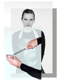 Marga - The Artisans. Copyrights Julie Berranger.